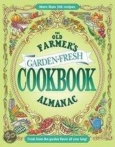 The Old Farmer's Almanac Garden-Fresh Cookbook