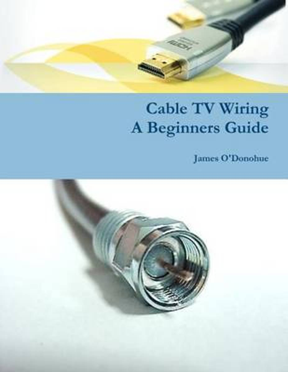Cable TV Wiring