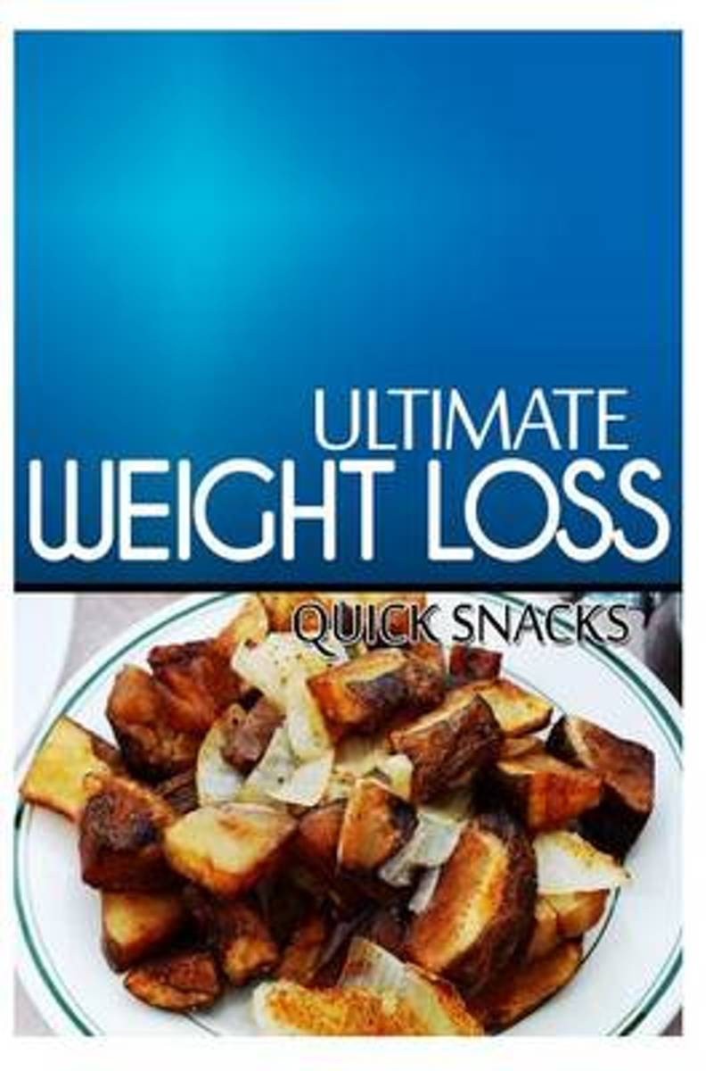 Ultimate Weight Loss - Quick Snacks