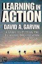 Learning In Action : A Guide To Putting
