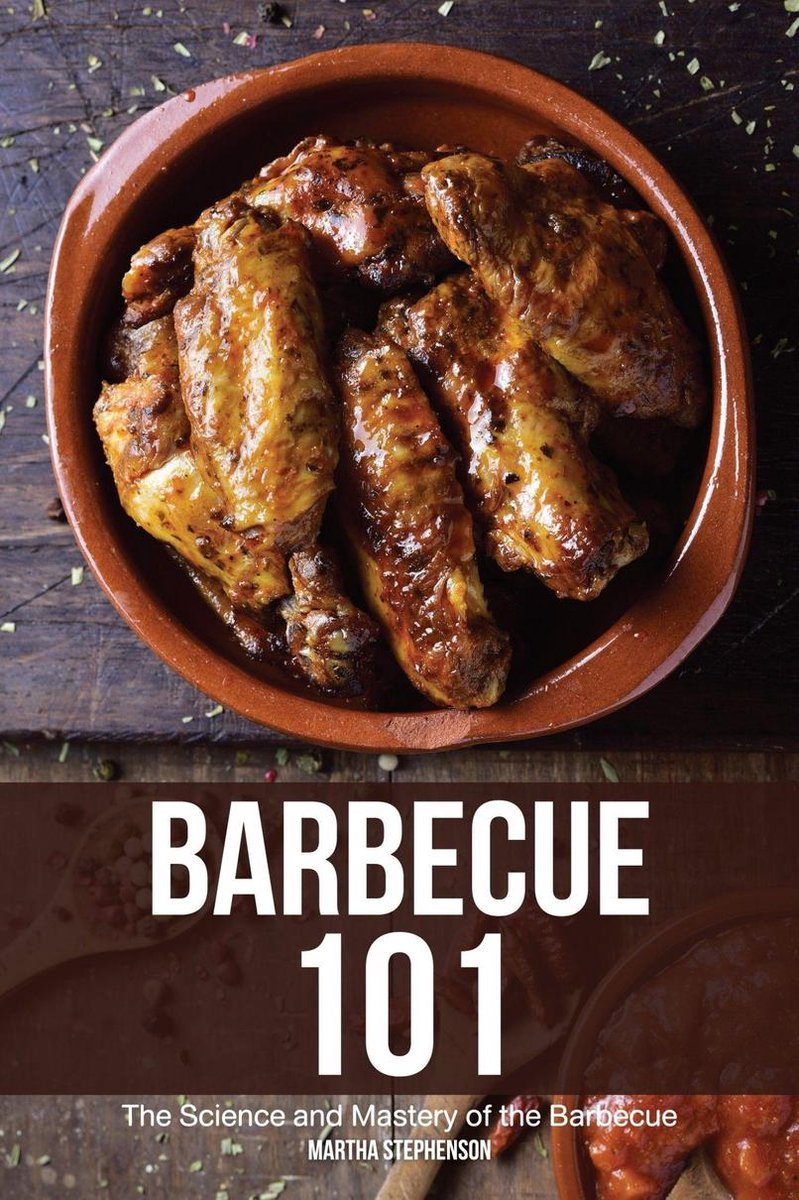 Barbecue 101: The Science and Mastery of the Barbecue