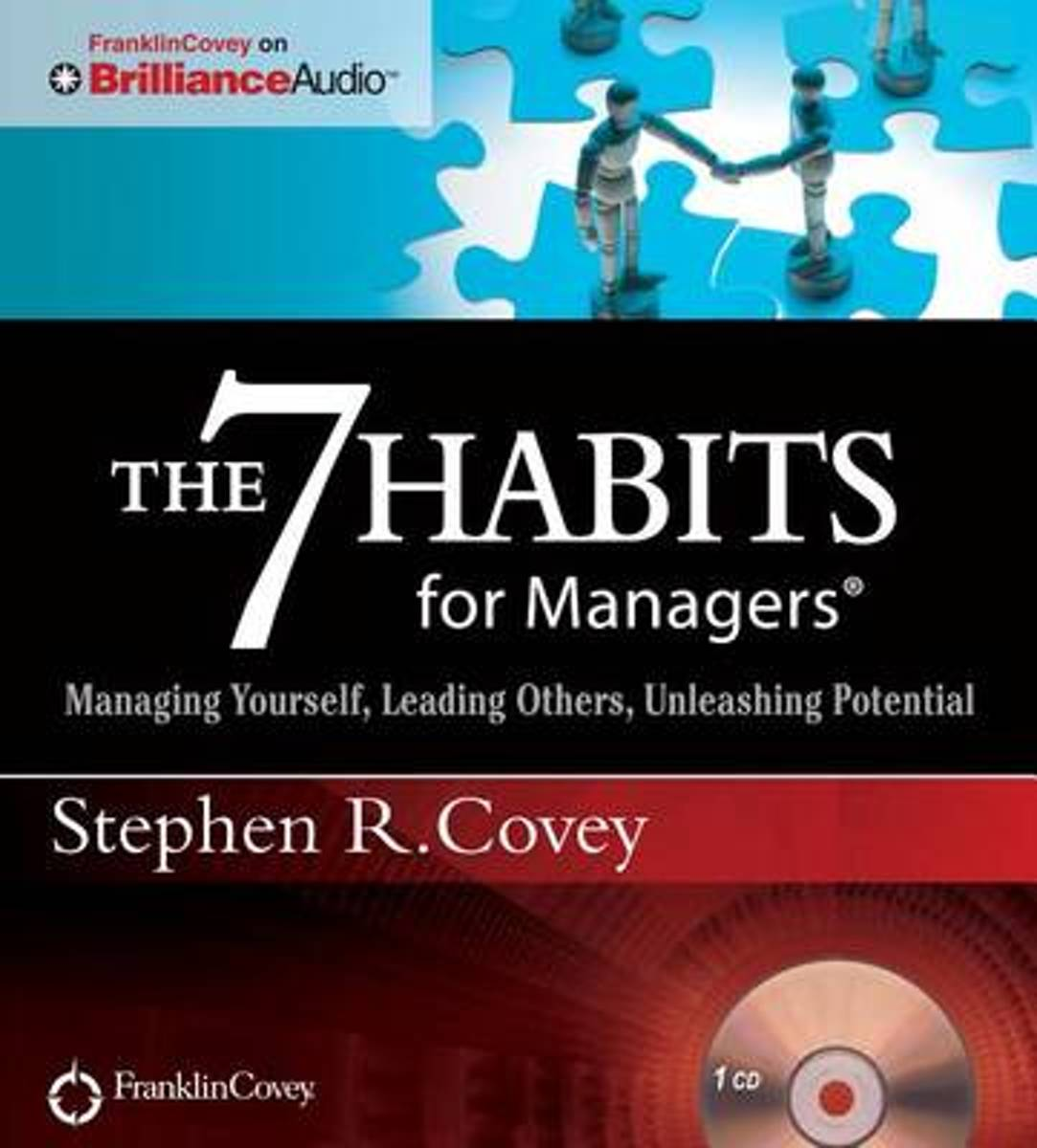 The 7 Habits for Managers