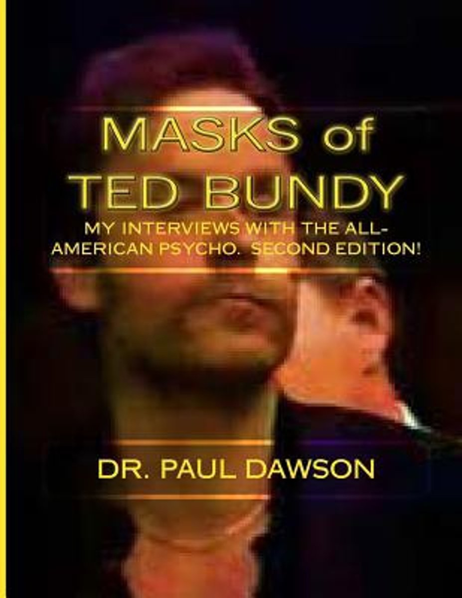 Masks of Ted Bundy