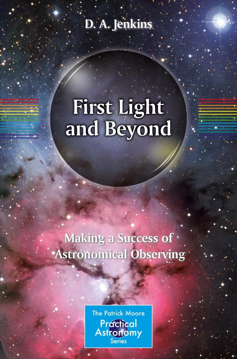First Light and Beyond