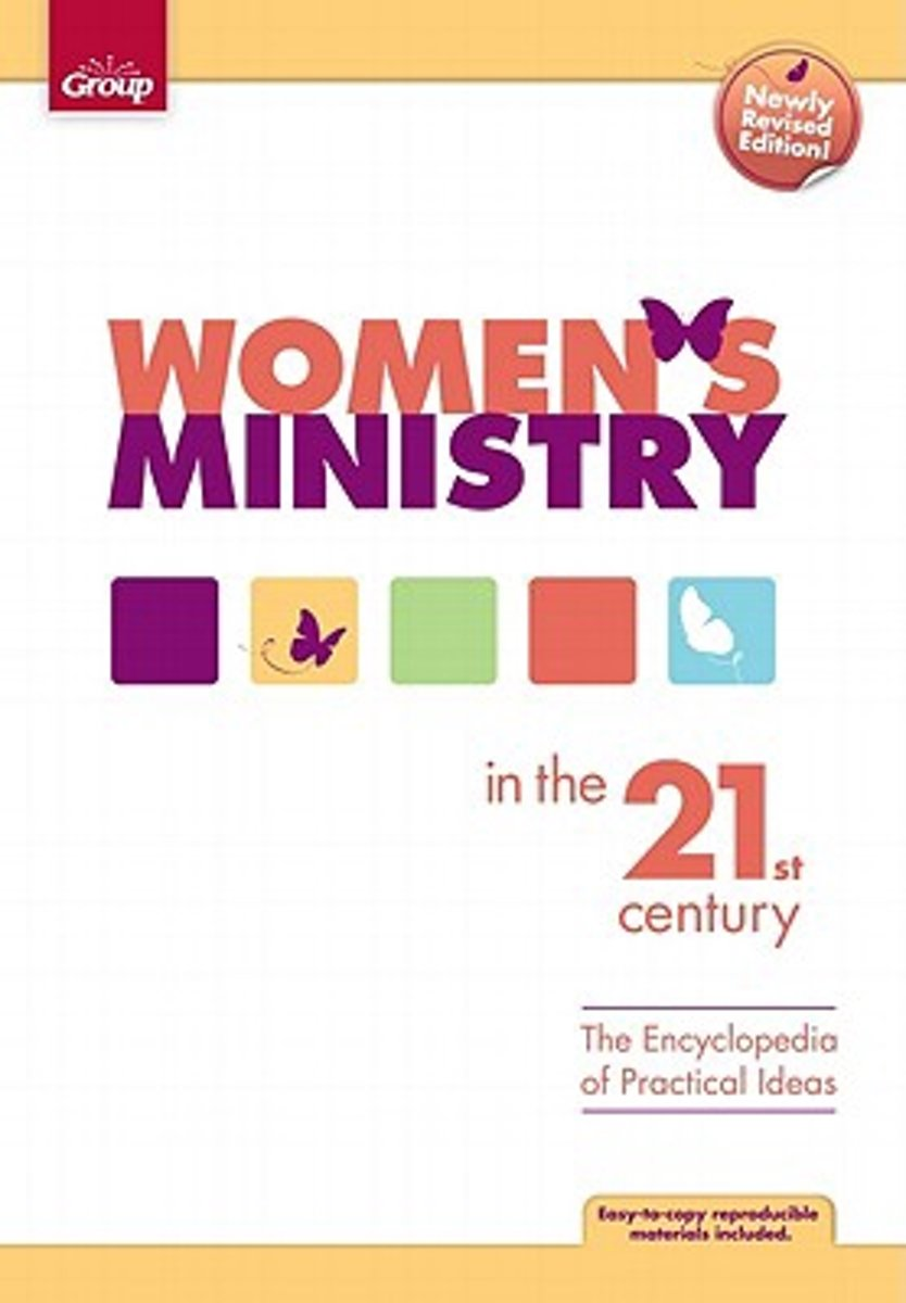 Women's Ministry in the 21st Century