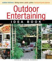 Outdoor Entertaining Idea Book