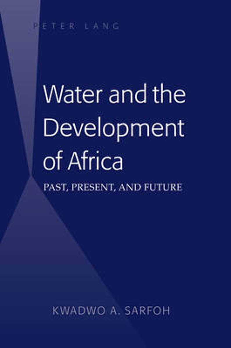 Water and the Development of Africa