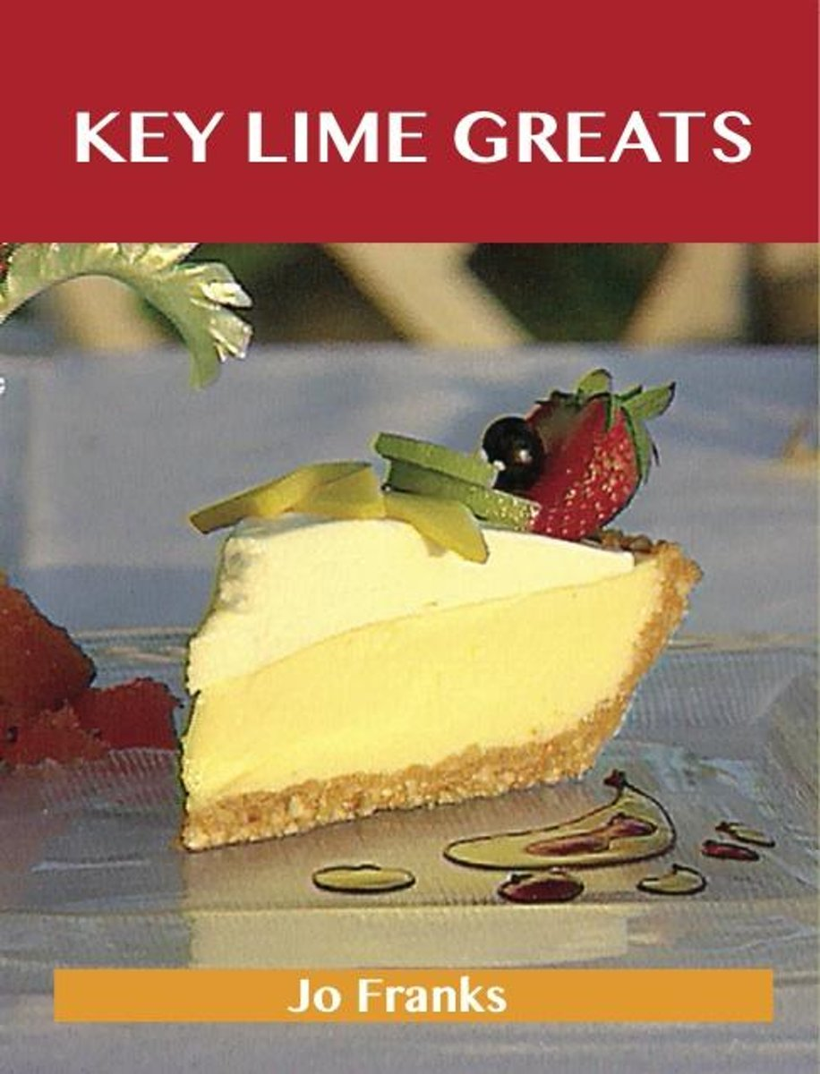 Key Lime Greats