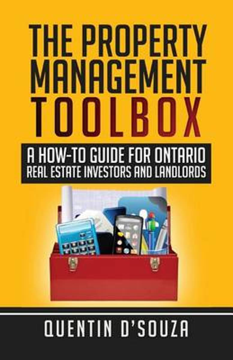 The Property Management Toolbox
