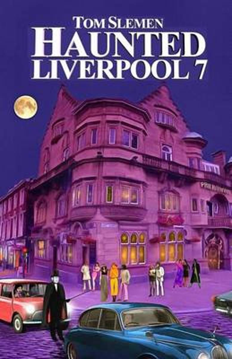 Haunted Liverpool 7
