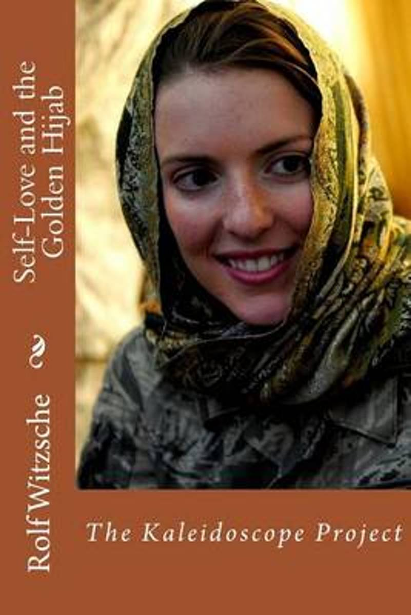 Self-Love and the Golden Hijab