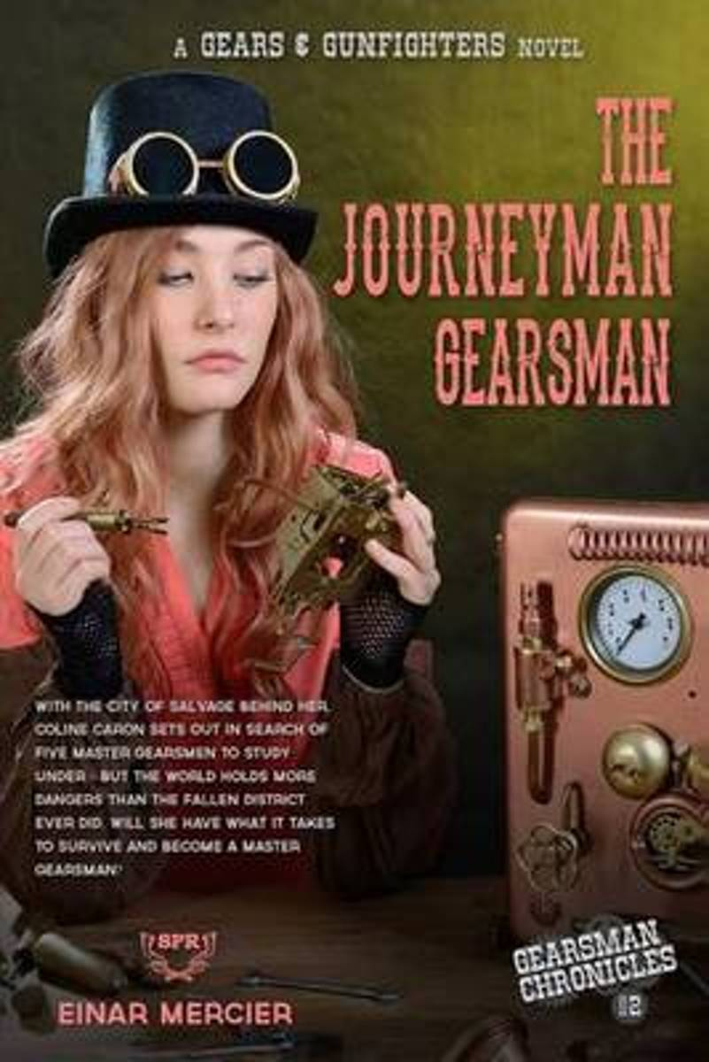 The Journeyman Gearsman