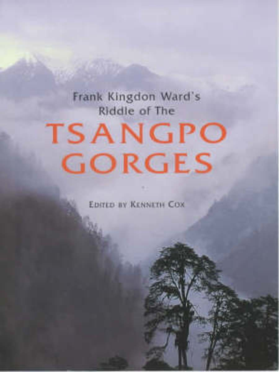 Riddle of the Tsangpo Gorges