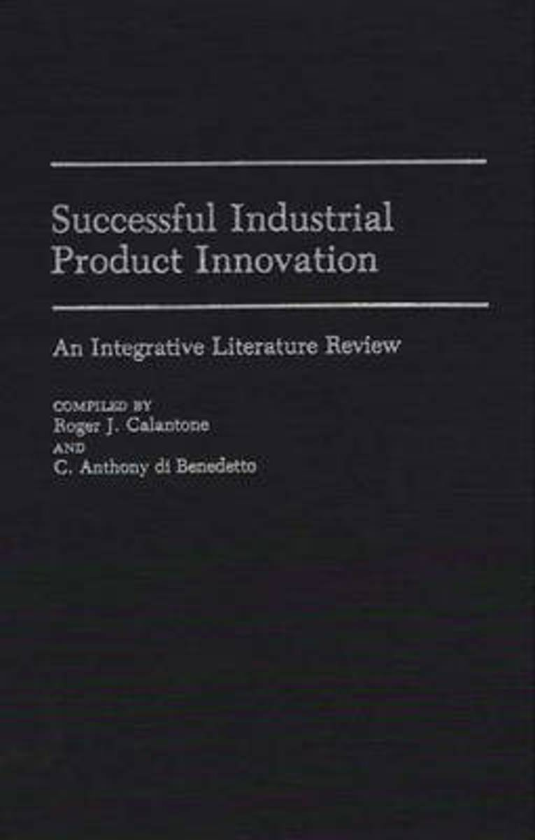 Successful Industrial Product Innovation