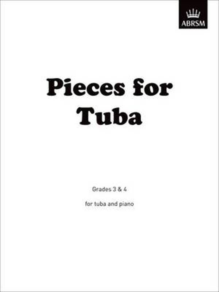 Pieces for Tuba