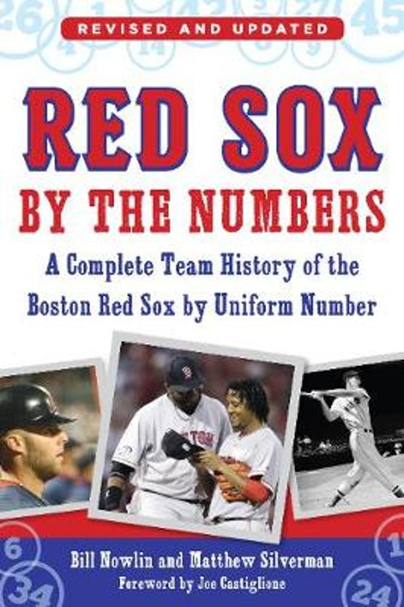 Red Sox by the Numbers