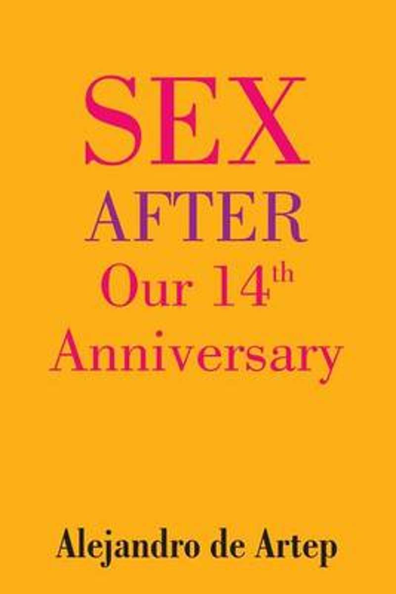 Sex After Our 14th Anniversary