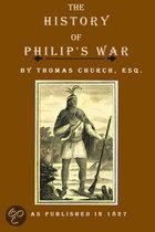 The History of Philip's War