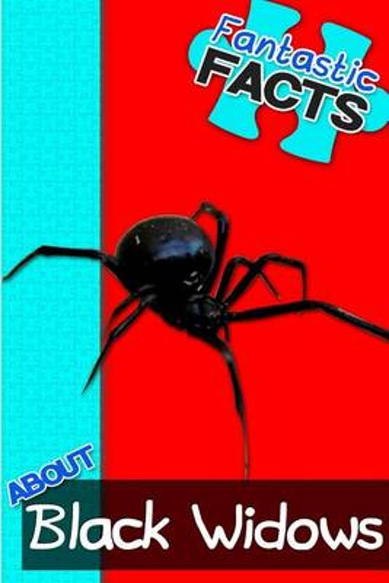 Fantastic Facts about Black Widows