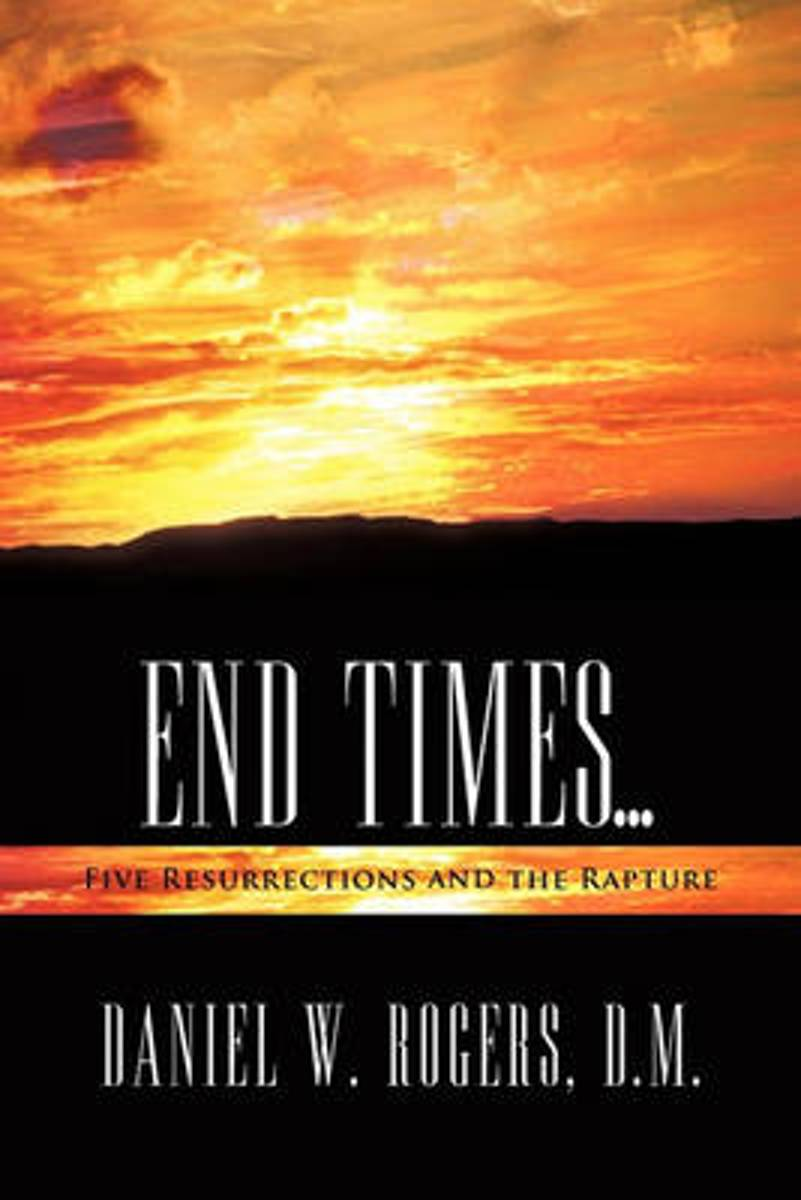 End Times ...