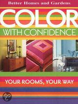 Color with Confidence