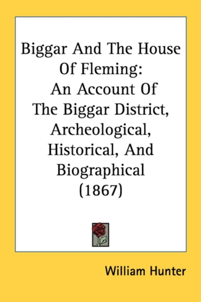 Biggar and the House of Fleming