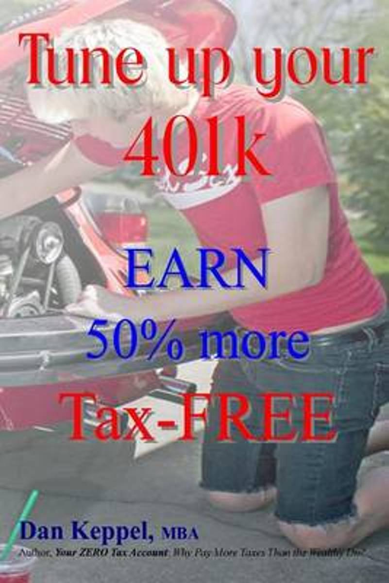 Tune Up Your 401k