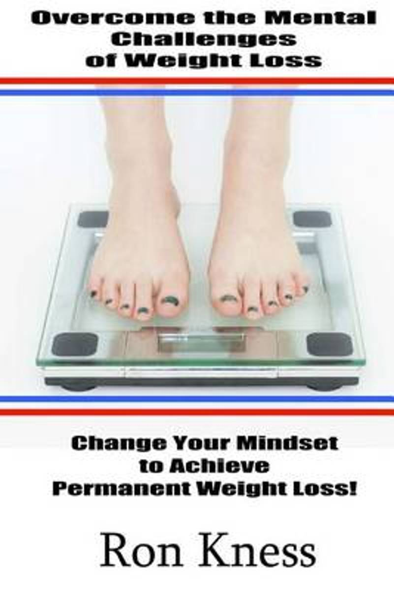 Overcome the Mental Challenges of Weight Loss