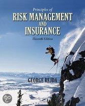 Principles of Risk Management and Insurance