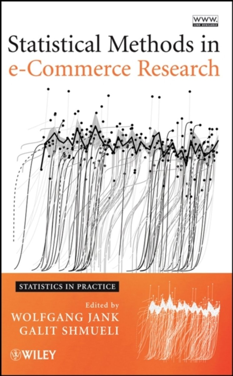 Statistical Methods in e-Commerce Research