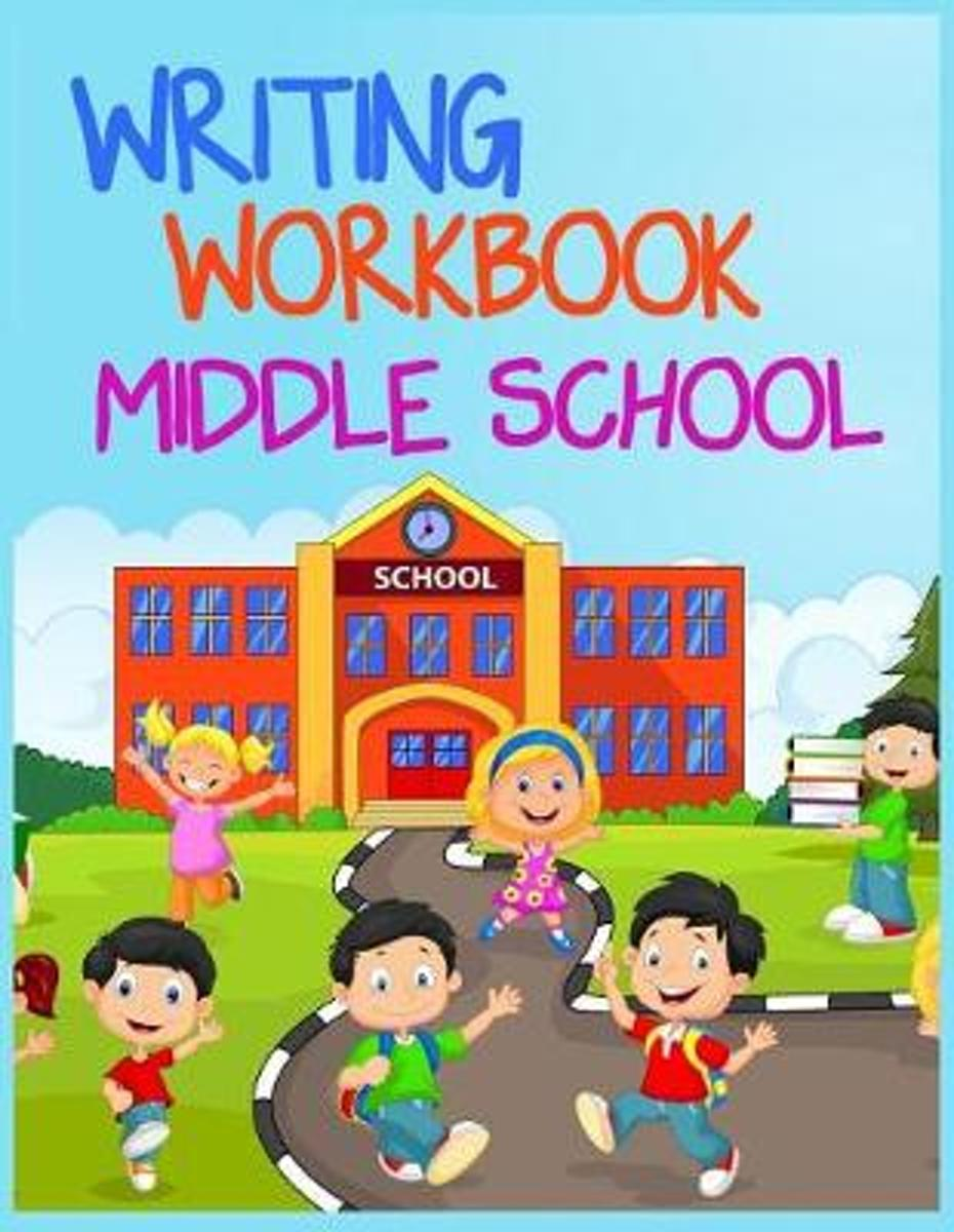 Writing Workbook Middle School