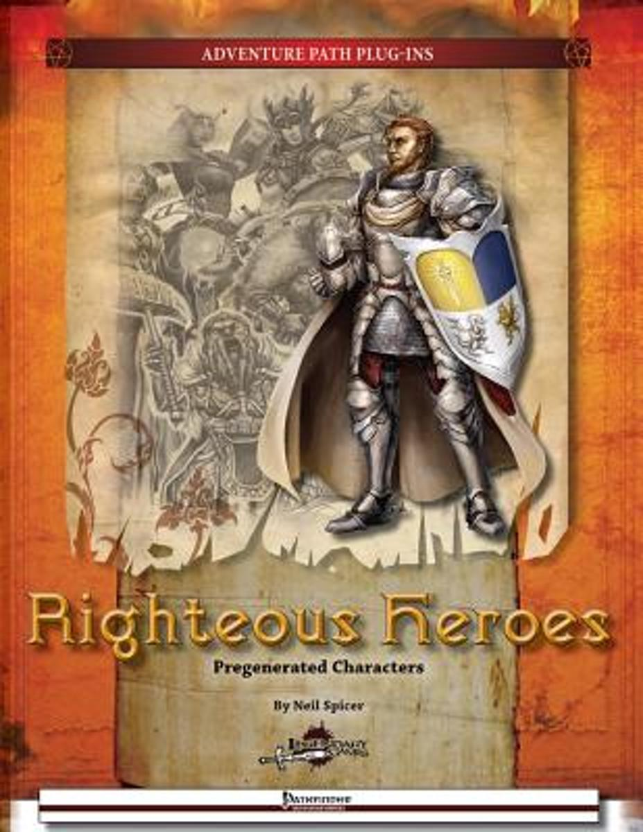 Righteous Heroes
