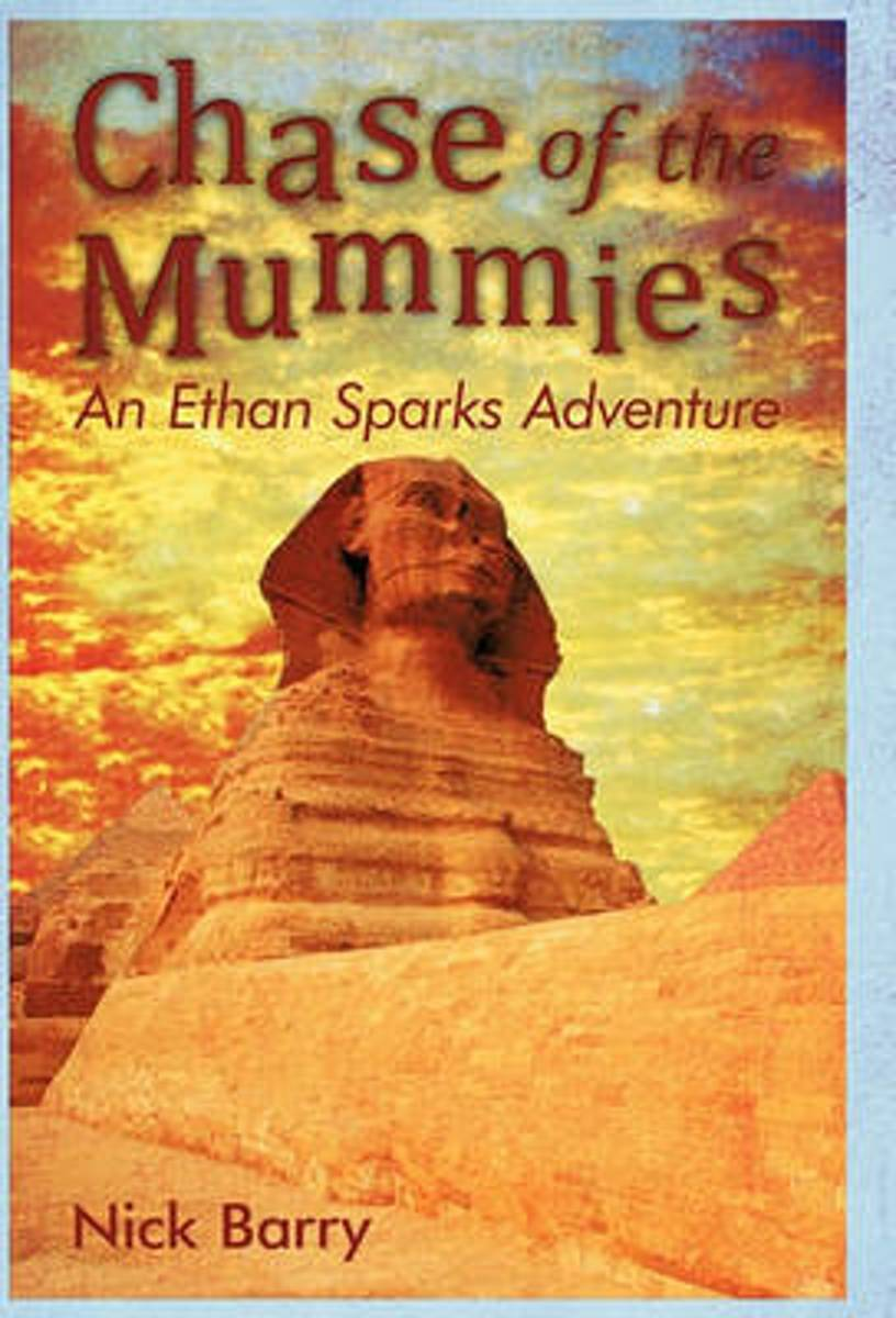 Chase of the Mummies