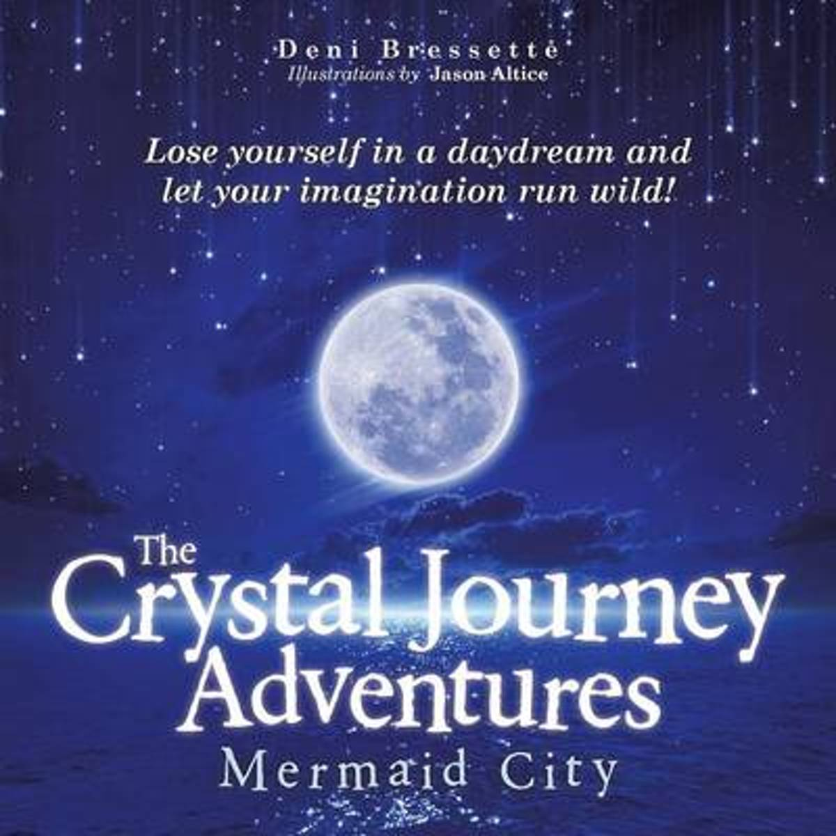 The Crystal Journey Adventures