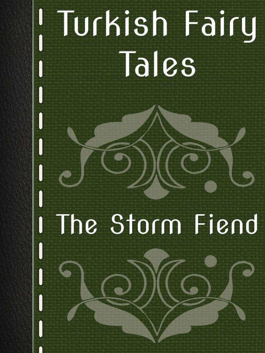 The Storm Fiend