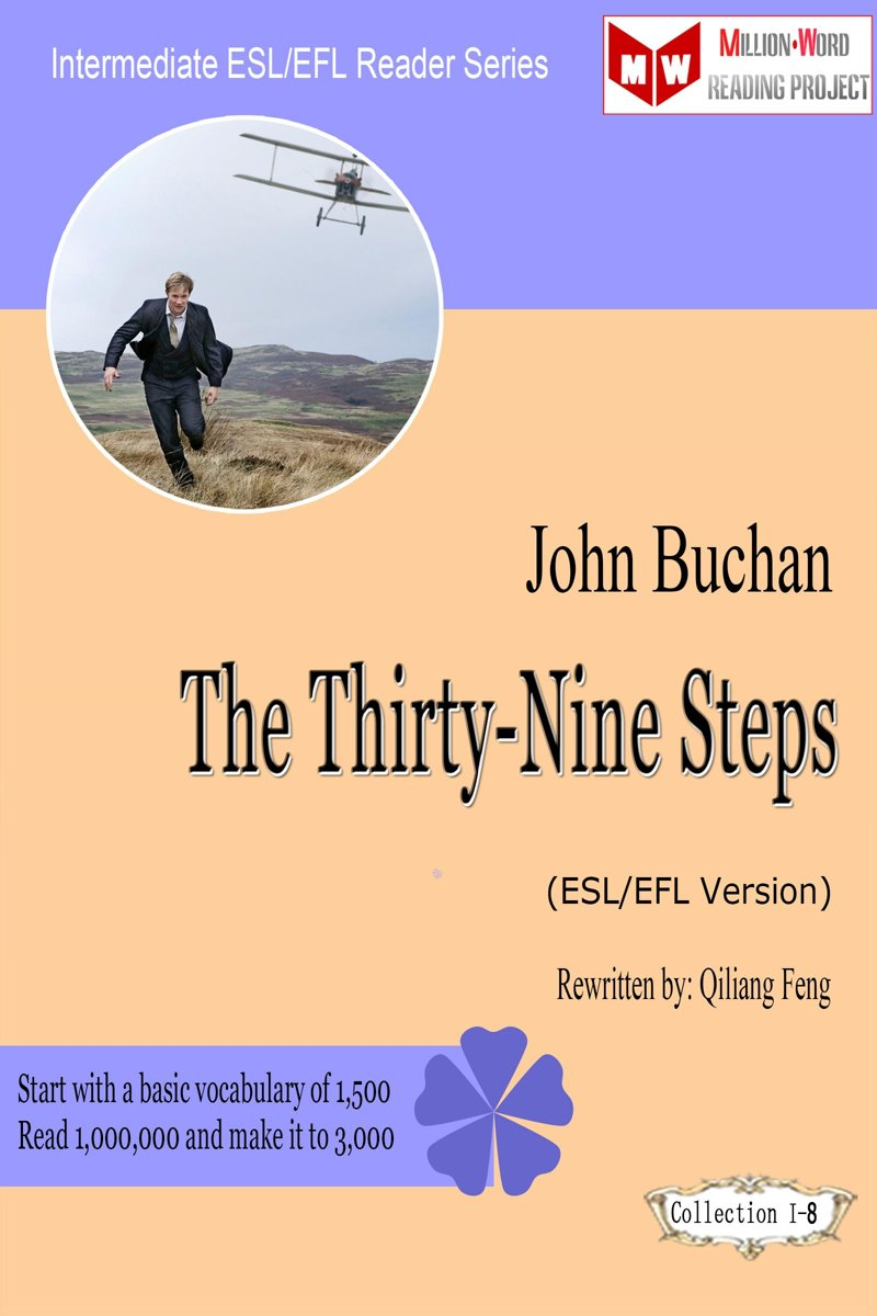 The Thirty-Nine Steps (ESL/EFL Version)