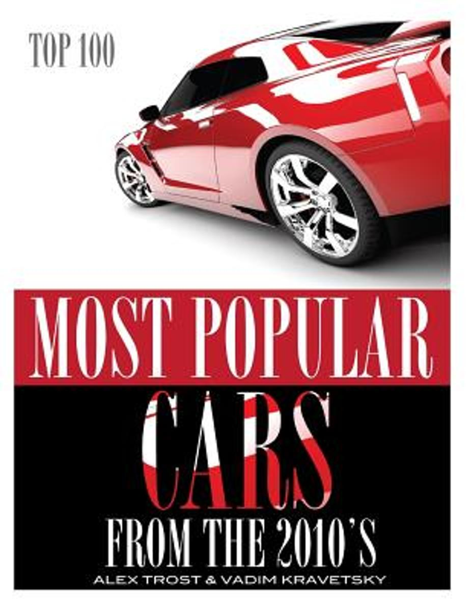 Most Popular Cars from the 2010's Top 100