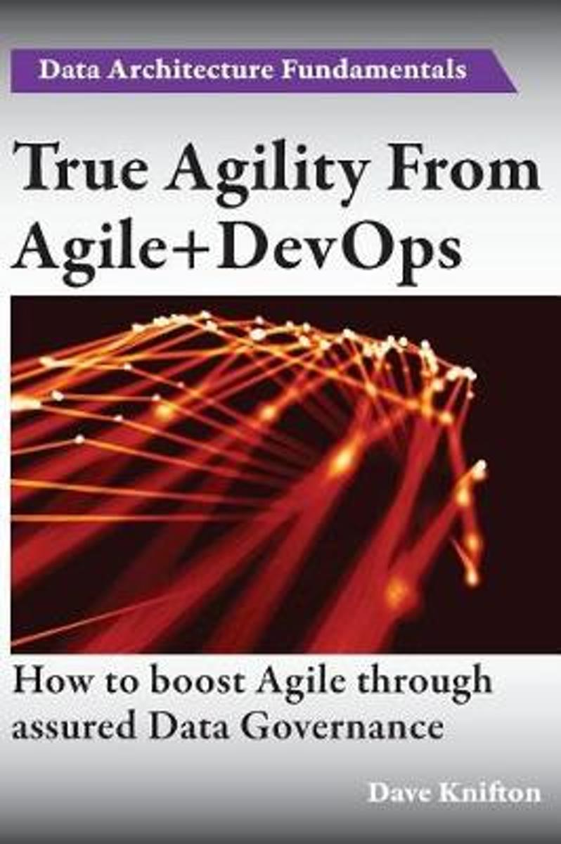 True Agility from Agile+devops
