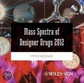 Mass Spectra of Designer Drugs