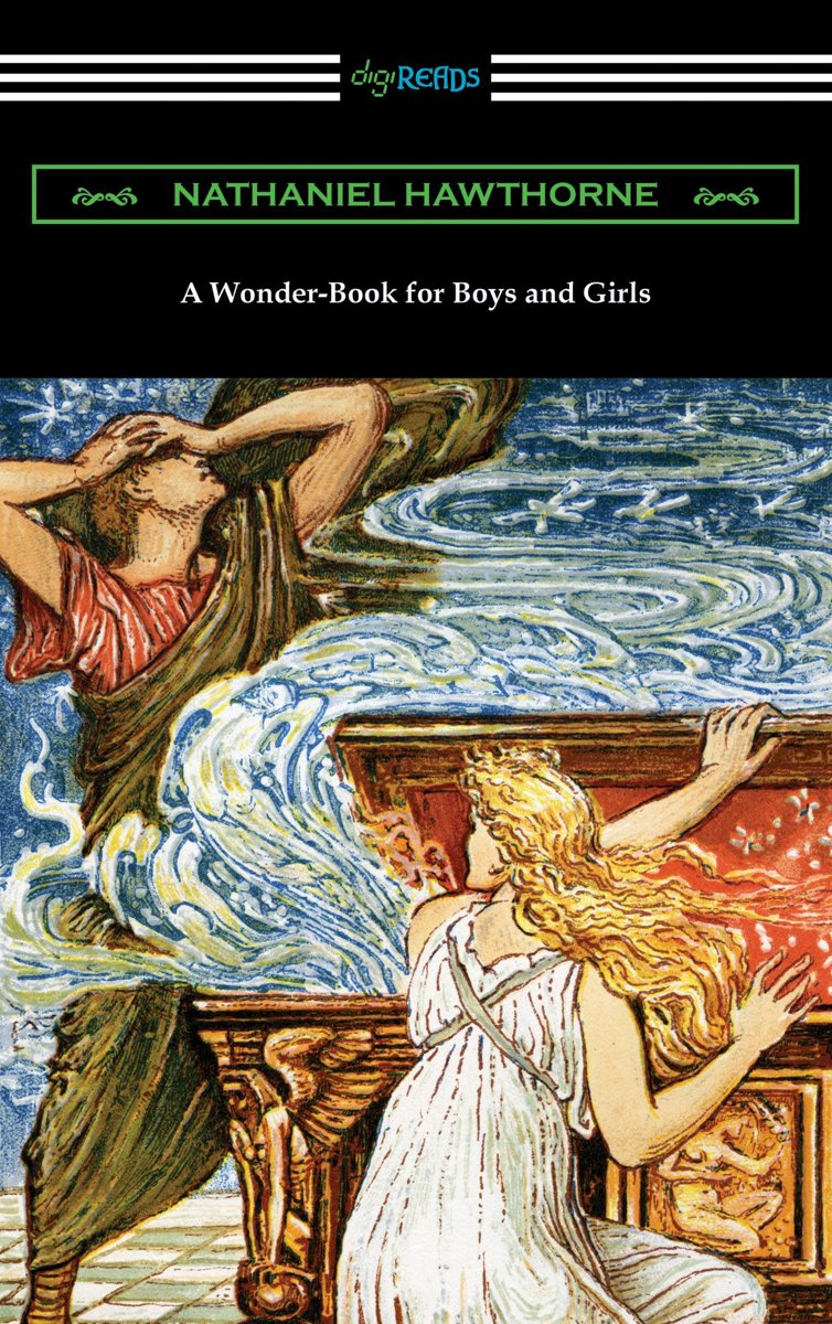 A Wonder-Book for Boys and Girls