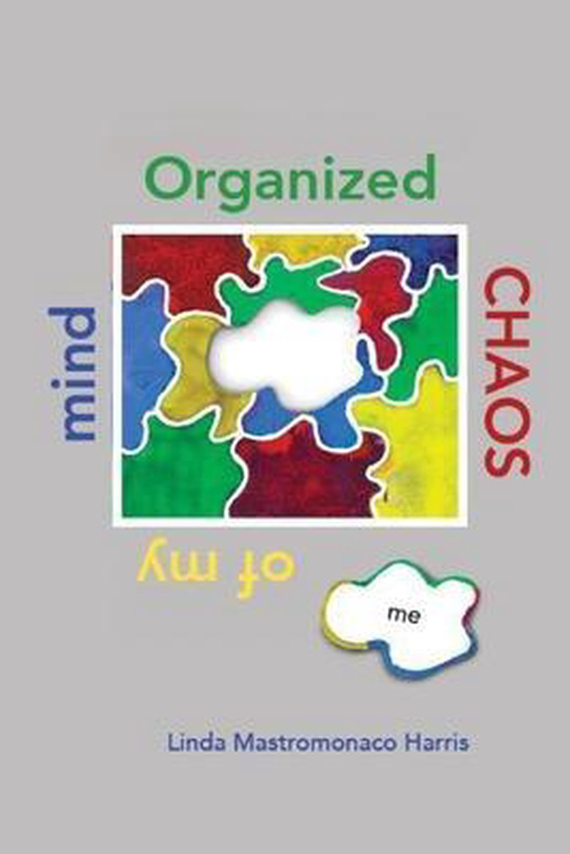 Organized Chaos of my Mind