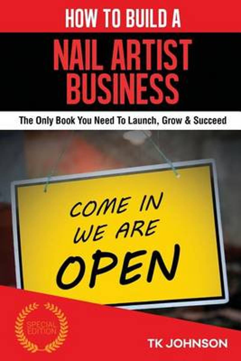 How to Build a Nail Artist Business (Special Edition)