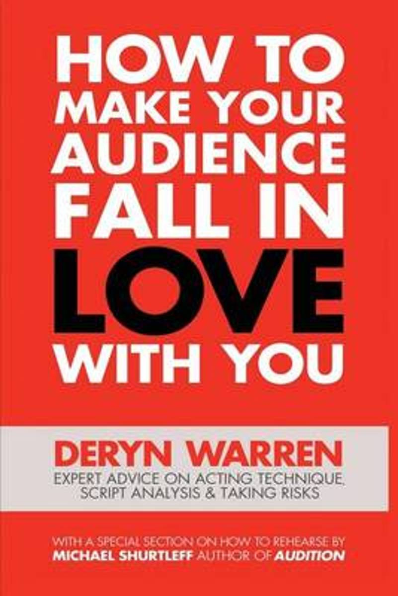 How to Make Your Audience Fall in Love with You