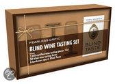 Fearless Critic Blind Wine Tasting Set