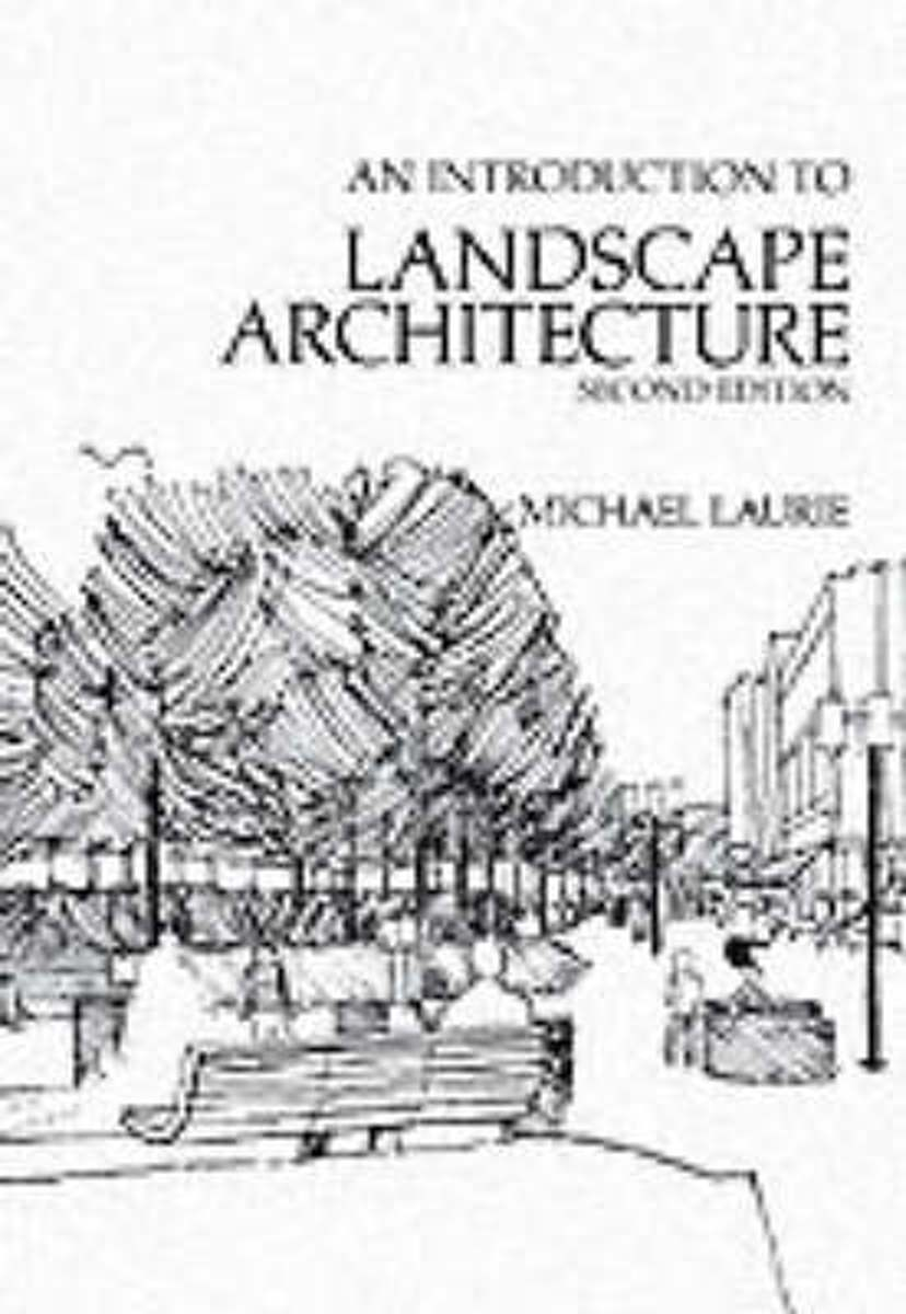 Introductory Landscape Architecture