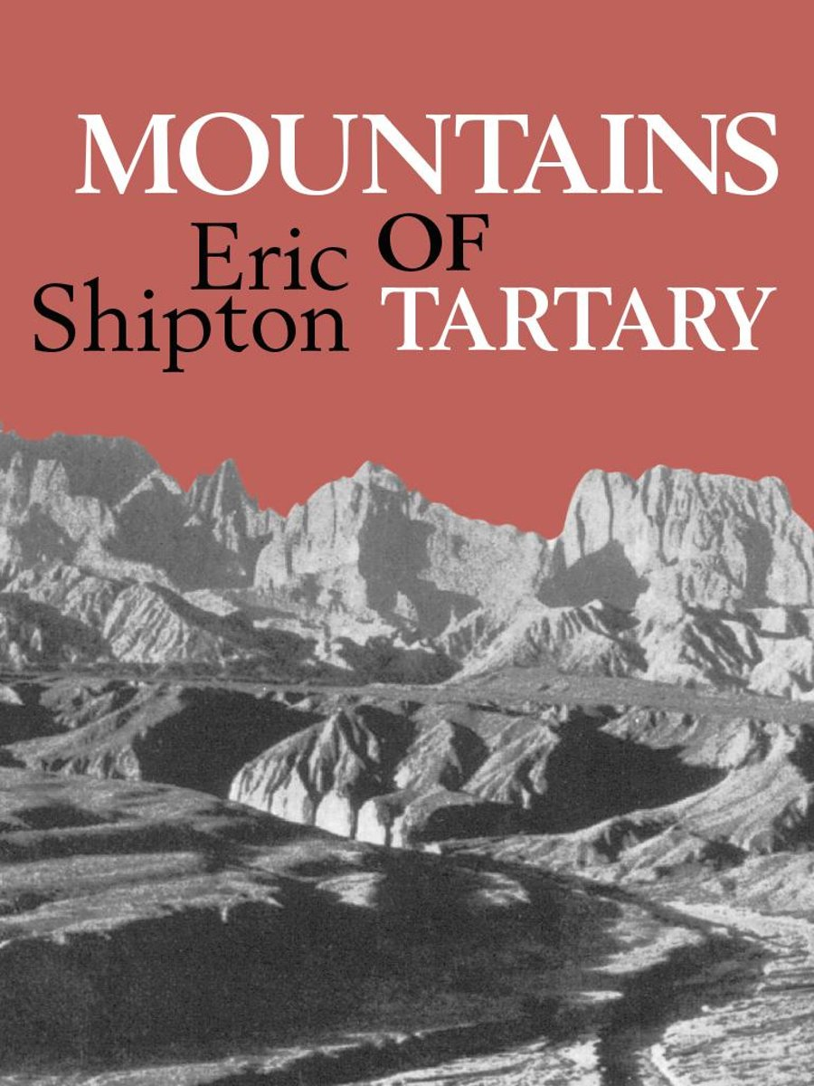 Mountains of Tartary