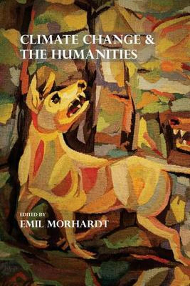 Climate Change & the Humanities