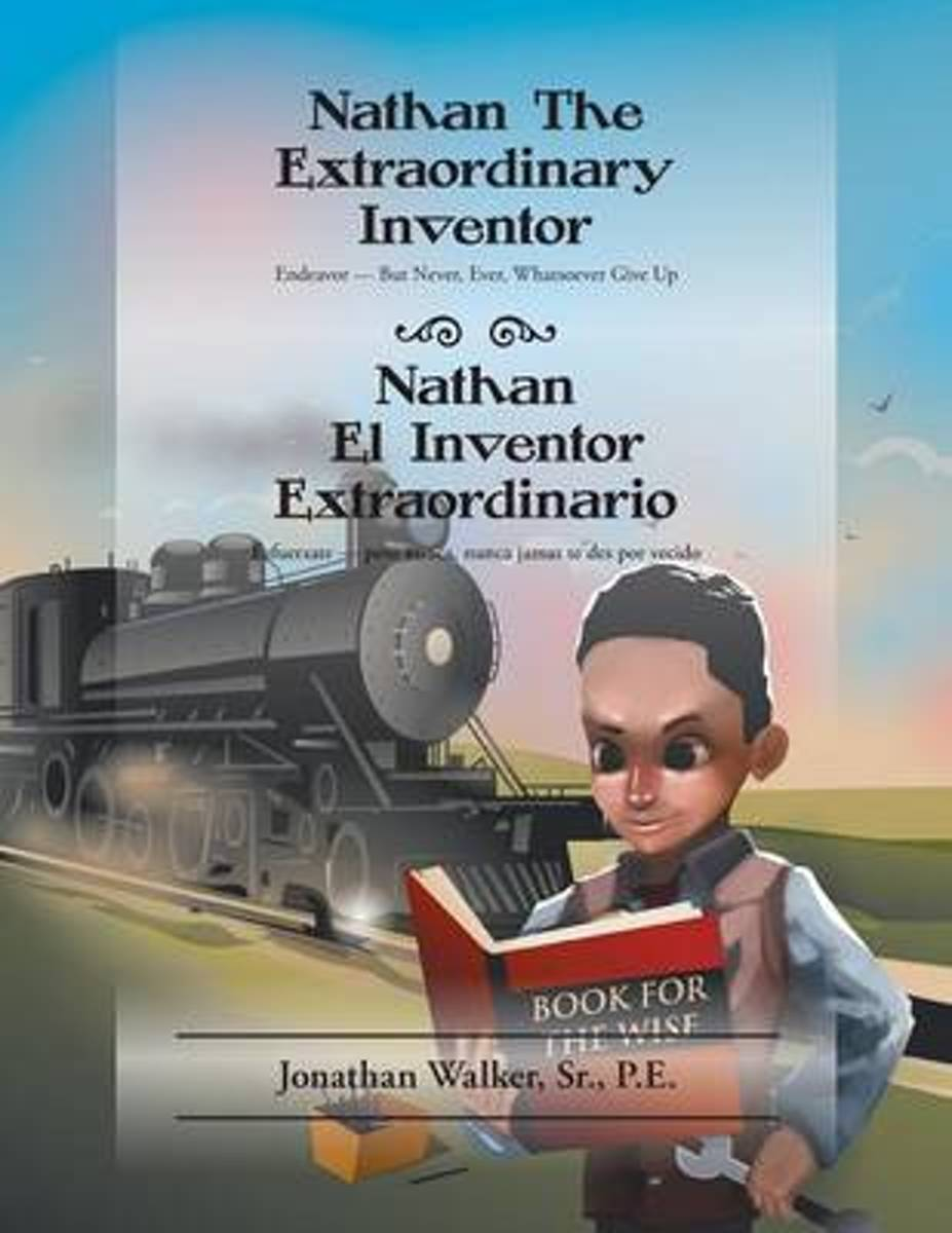 Nathan the Extraordinary Inventor