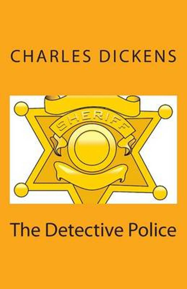 The Detective Police