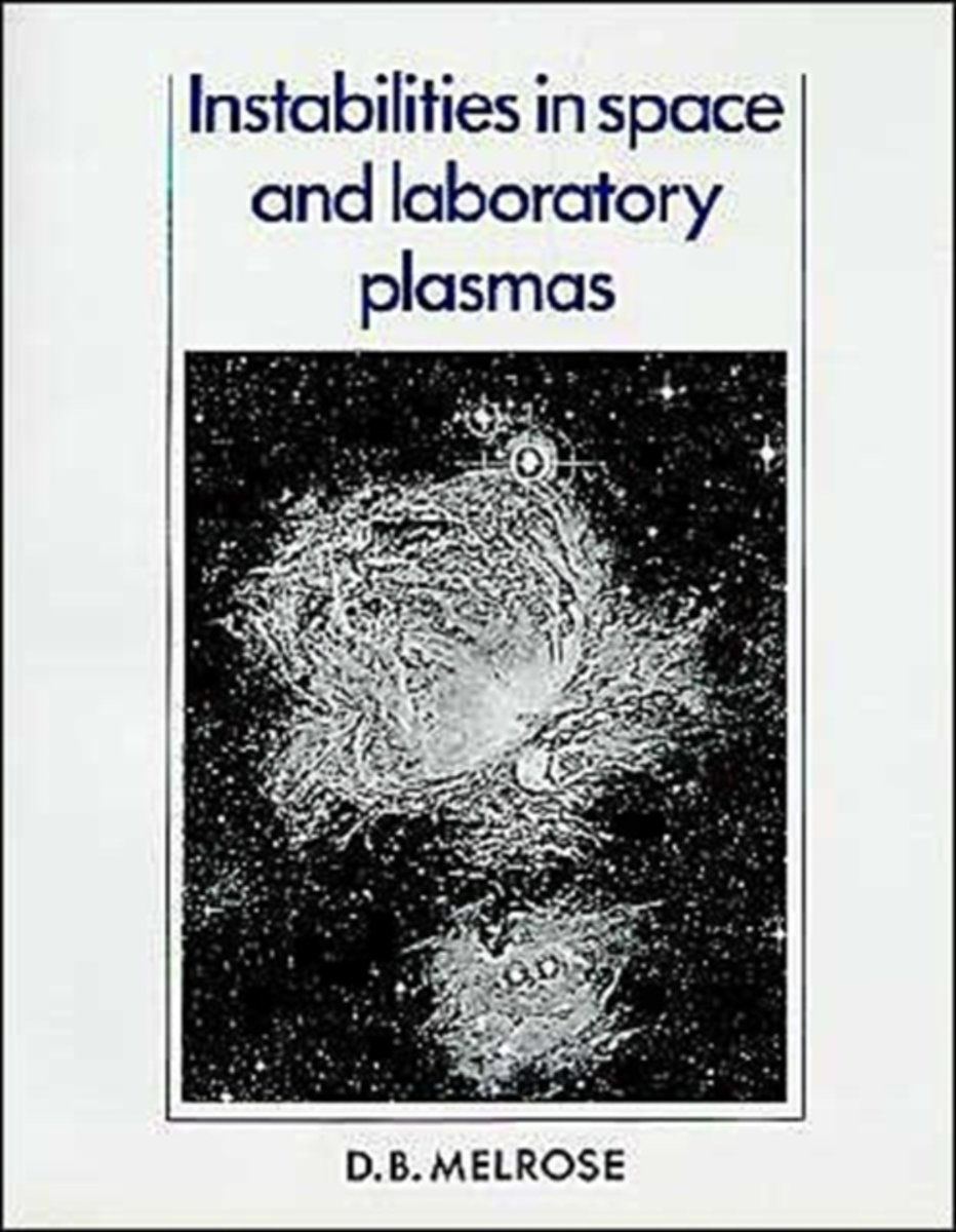 Instabilities in Space and Laboratory Plasmas